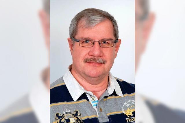 Jürgen Dittler (Maulburg)