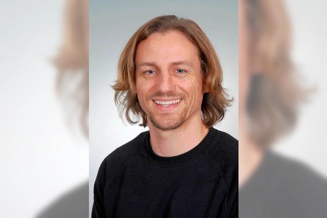 Michael Eisenmann (Maulburg)