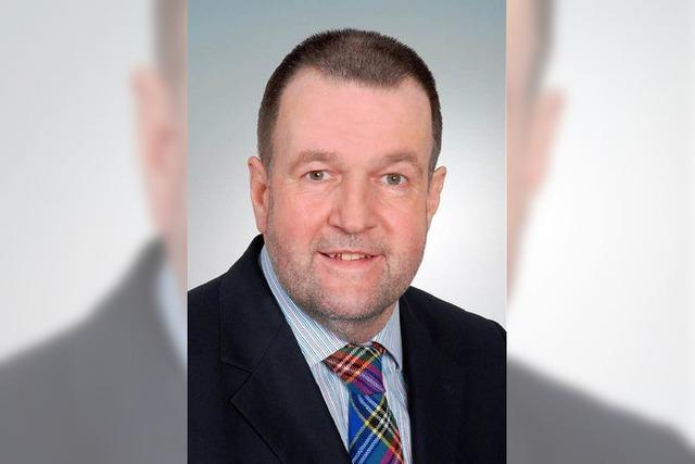 Markus Meßmer (Maulburg)