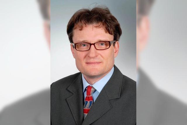 Rolf Hagmann (Maulburg)