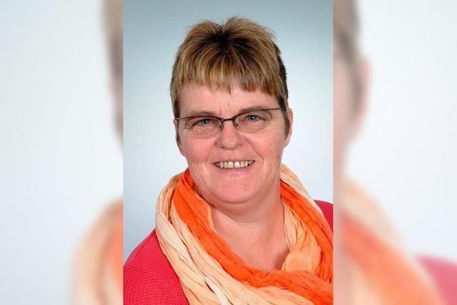 Maria Kuhny (Maulburg)