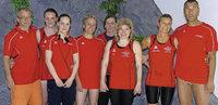 Lörracher Schwimmer weiterhin in Topform