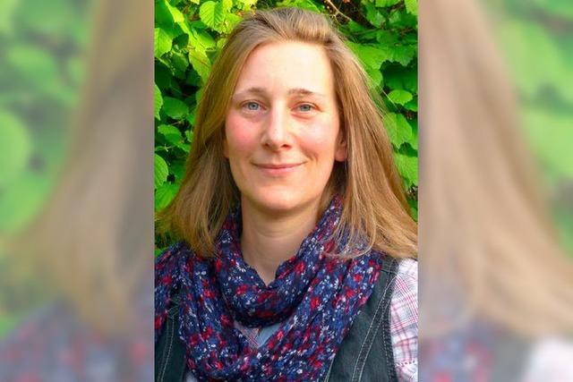 Katrin Schwanz (Breisach)