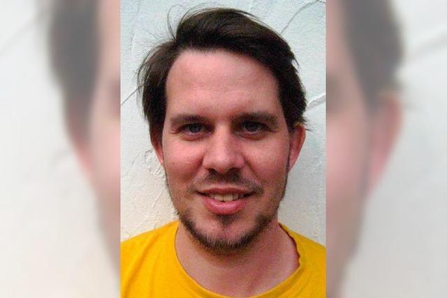 Markus Beitz (Schallstadt-Mengen)
