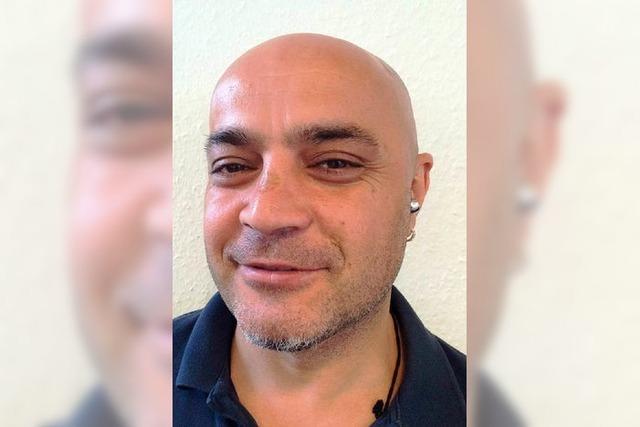 Senol Yavuz (Maulburg)
