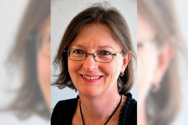 Beatrix Feser (Lenzkirch-Saig)