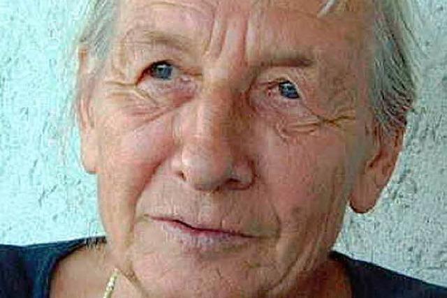 Ruth Noack (Steinen)