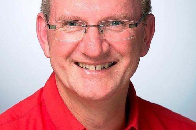 Eckehard Ulland (Feldberg)