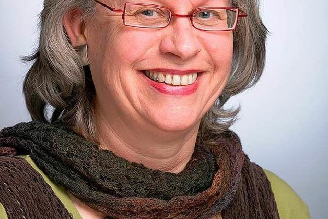 Dagmar Schäfer (Feldberg)