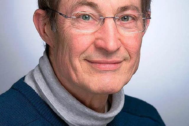 Rudolf Deger (Feldberg)