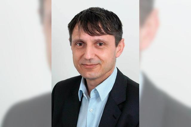 Martin Halm (Todtnau)