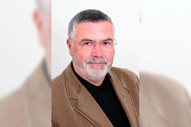 Markus Hendel (Todtnau)