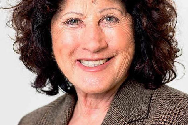 Monika Birmelin (Freiburg)