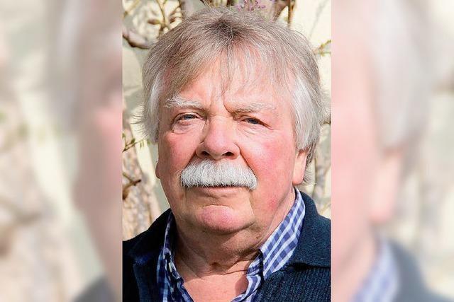 Wolfgang Perach (Schallstadt)