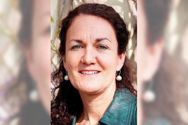 Christine Straub (Schallstadt-Wolfenweiler)