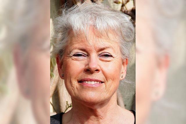 Karin Müller-Sandner (Schallstadt-Wolfenweiler)