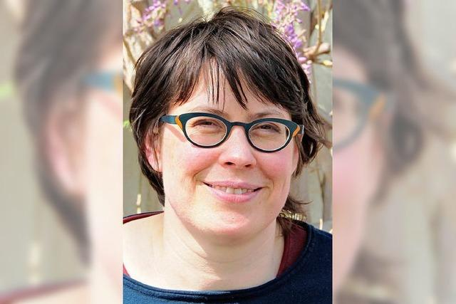 Ulrike Sals (Schallstadt-Mengen)