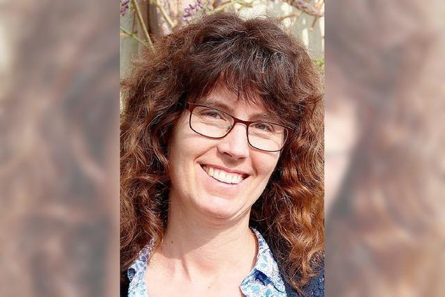 Susanne Graf (Schallstadt)