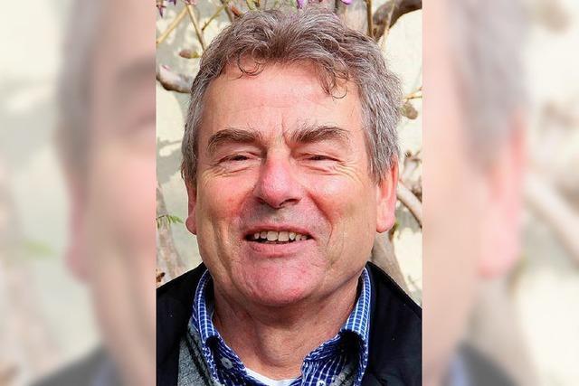 Robert Lindemann (Schallstadt-Wolfenweiler)