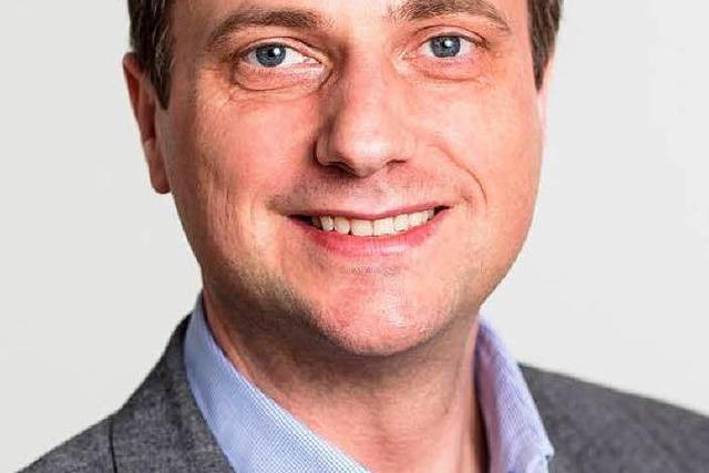 Andreas Klinke (Freiburg)