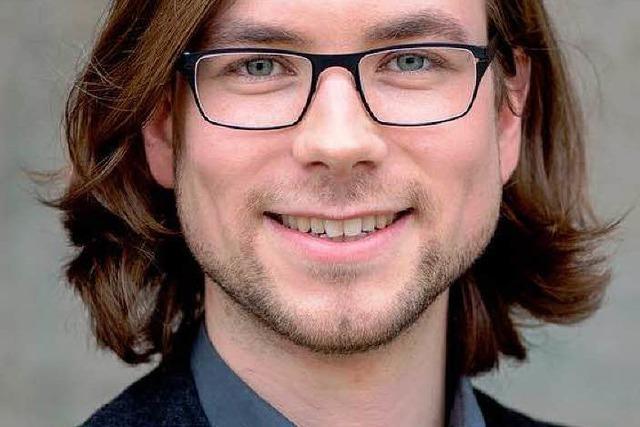 David Vaulont (Freiburg)