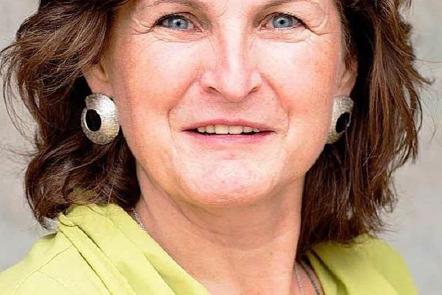 Pia Maria Federer (Freiburg)