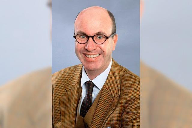 Stefan Schiestl (Heitersheim)