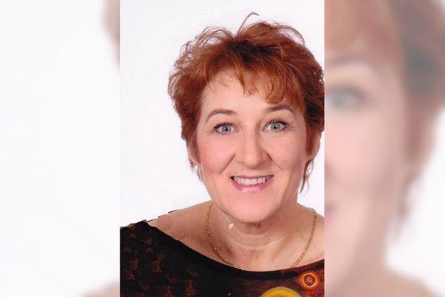 Angelika Mehl (Badenweiler)