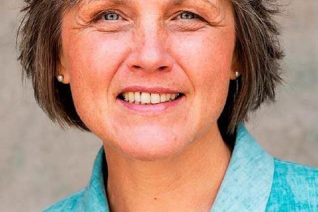 Maria Hehn (Freiburg)