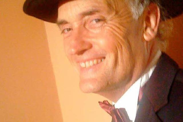 Martin Lunz (Badenweiler)