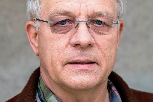 Hermann Hallenberger (Freiburg)