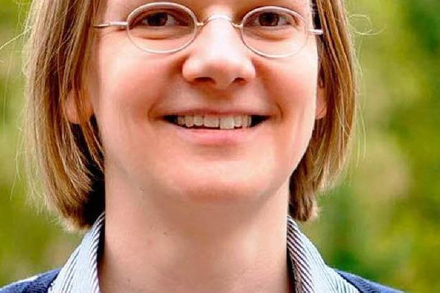 Catharina Silke Graßau (Freiburg)