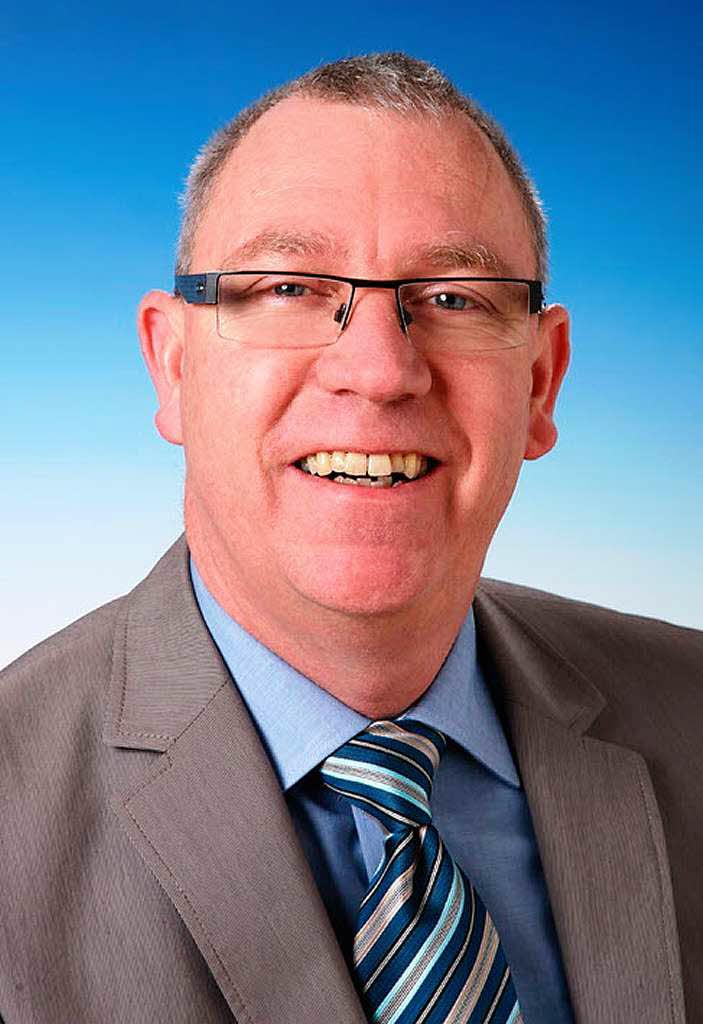 <b>Bernhard Ebner</b> - CDU - Steinen - Kommunalwahl 2014 - badische-zeitung.de - 83752446