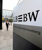 LBBW-Verfahren gegen Geldauflagen eingestellt