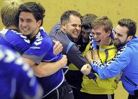 SV Schopfheim erwartet im Abstiegsduell TV Brombach