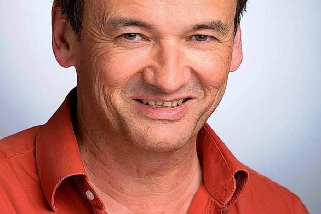 Bruno Schrade (Feldberg)