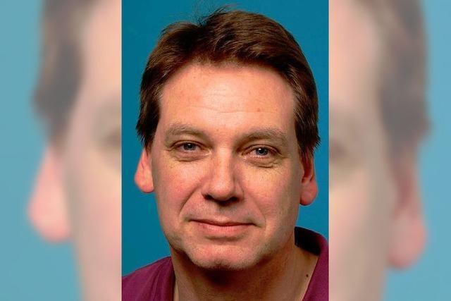Daniel Schuster (Grenzach-Wyhlen)