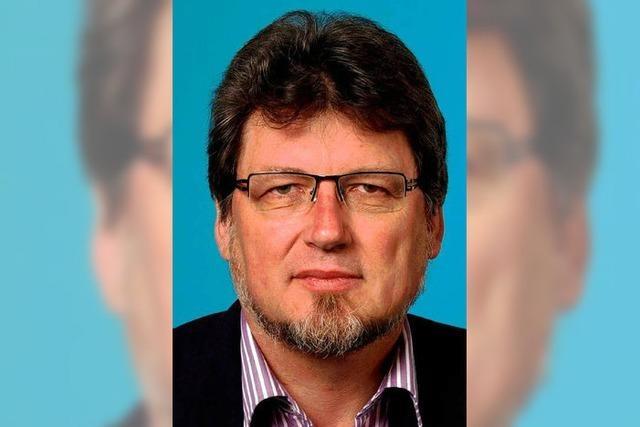 Rudolf Wahl (Grenzach-Wyhlen)