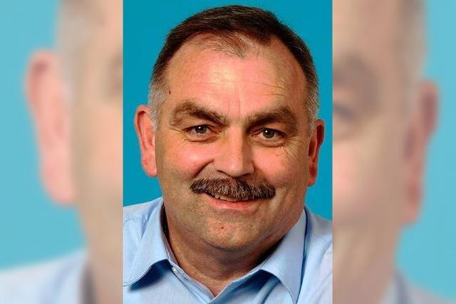 Dieter Stoll (Grenzach-Wyhlen)