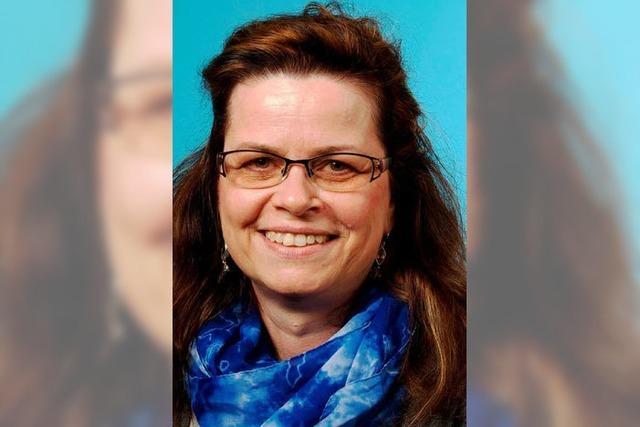 Karin Gärtner (Grenzach-Wyhlen)