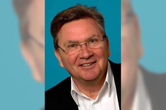 Rudolf Lauritsch (Grenzach-Wyhlen)