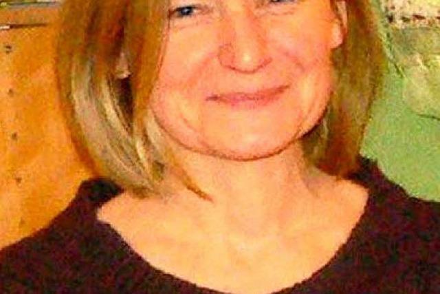 Britta Schuler (Steinen)