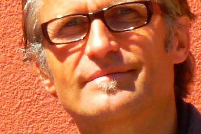 Jürgen Herrmann (Steinen)