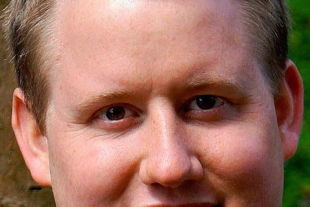 Niklas Kerscher (Steinen)