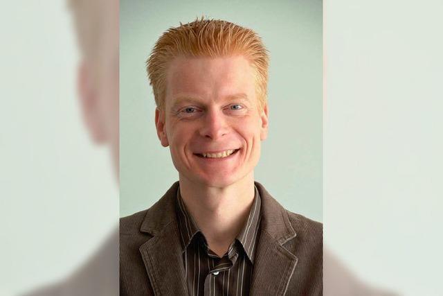 Peter Schallmayer (Bonndorf)