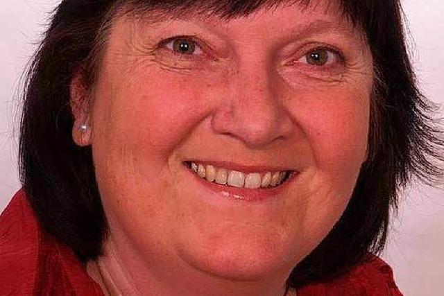 Ulrike Mölbert (Steinen)