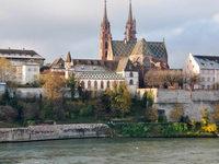 Stadt stimmt über umstrittenen Rheinuferweg ab
