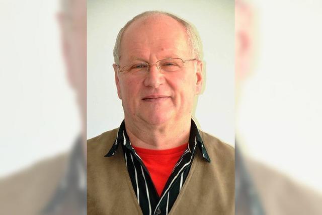 Rolf Gantert (Bonndorf)