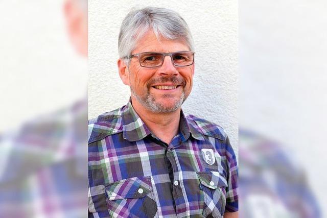 Helmut Kienzle (Bonndorf)