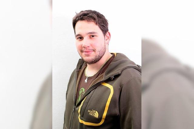 Markus Weishaar (Bonndorf)